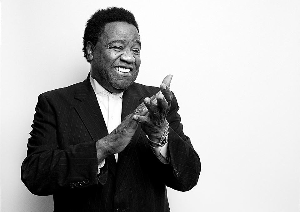 Al Green adds Radio City to first tour in 7 years