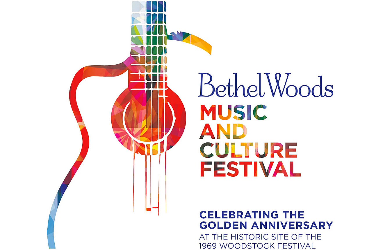 Bethel Woods Music and Culture Festival