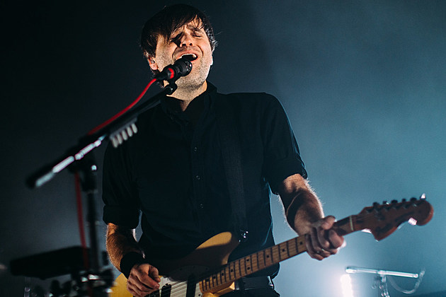 Death Cab for Cutie share Tune-Yards remix — enter to win Hollywood