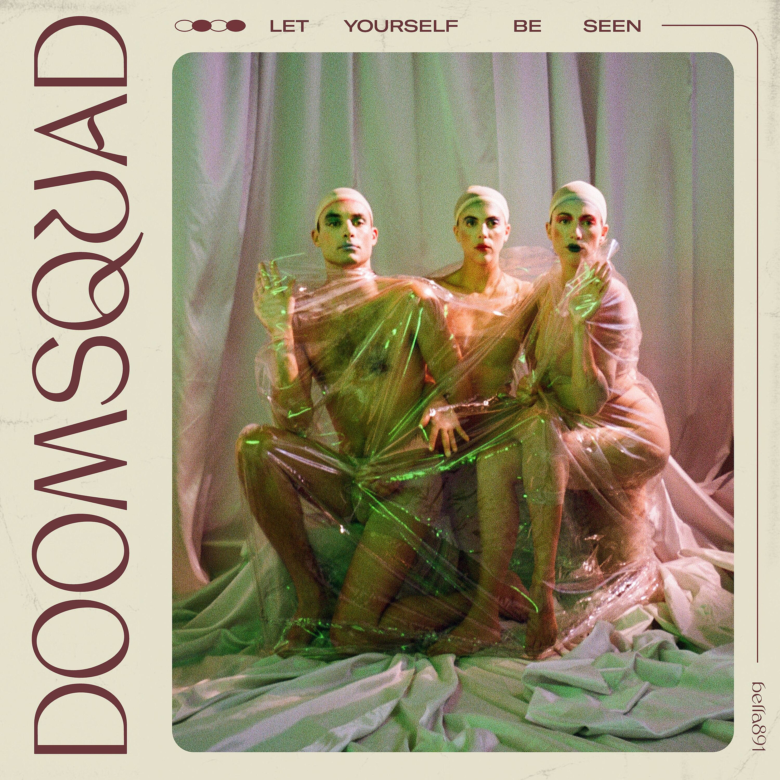 doomsquad let yourself be free