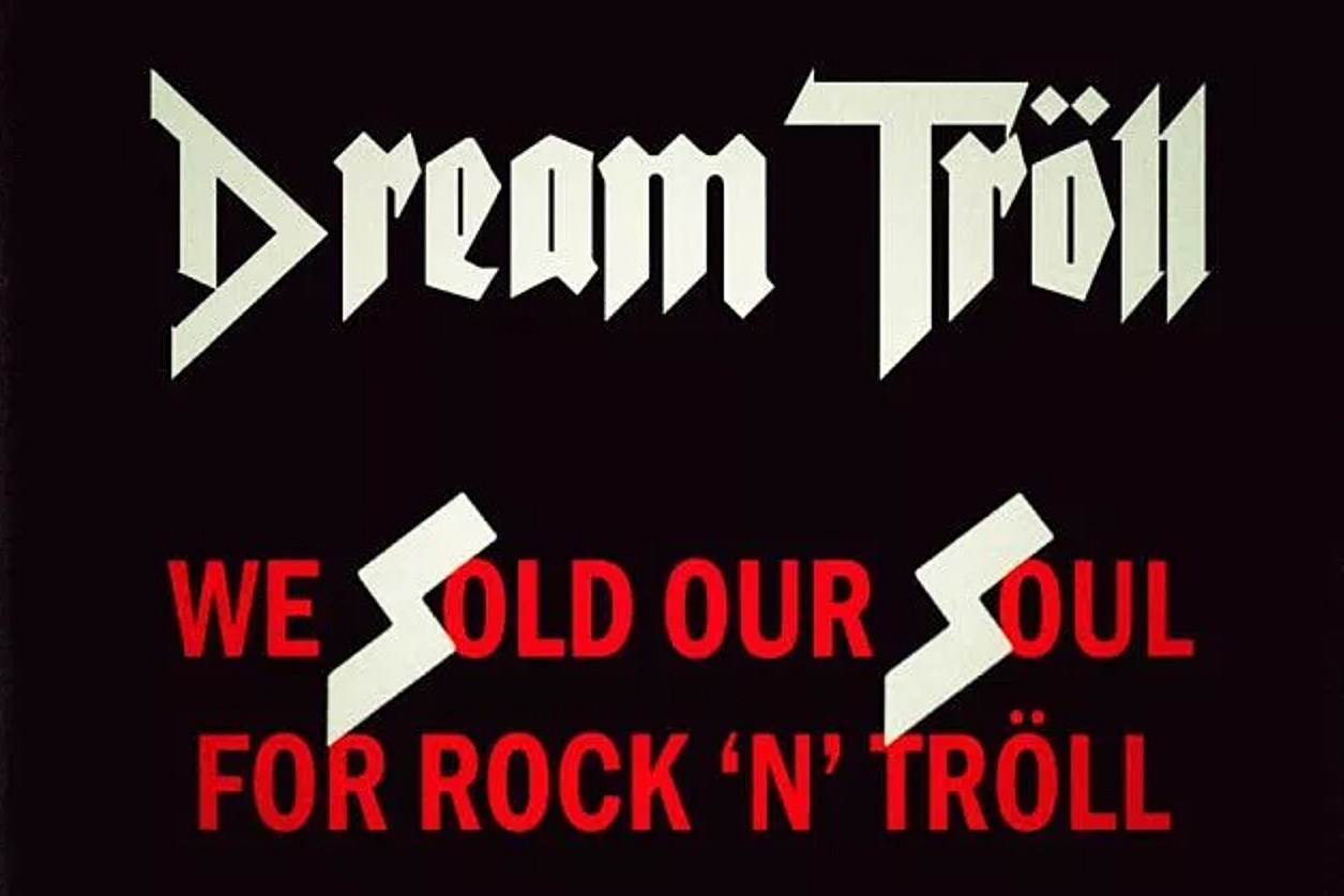 Dream Troll - We Sould Our Soul For Rock 'N Troll