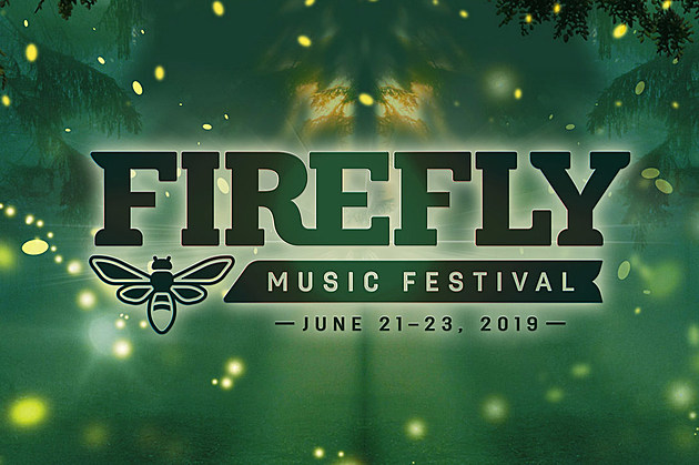Firefly Music Festival camping getting permanent showers