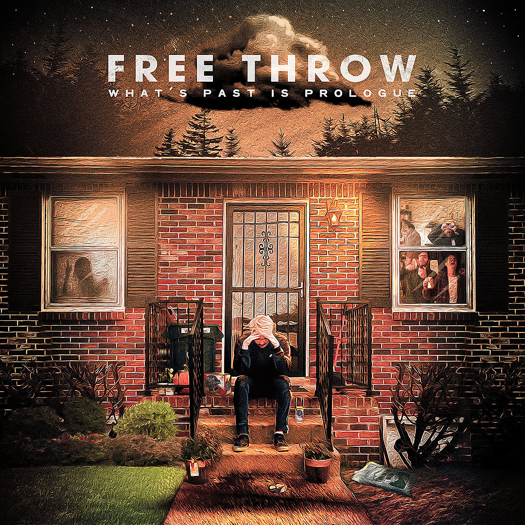 Free Throw What's the last thing is Prologue