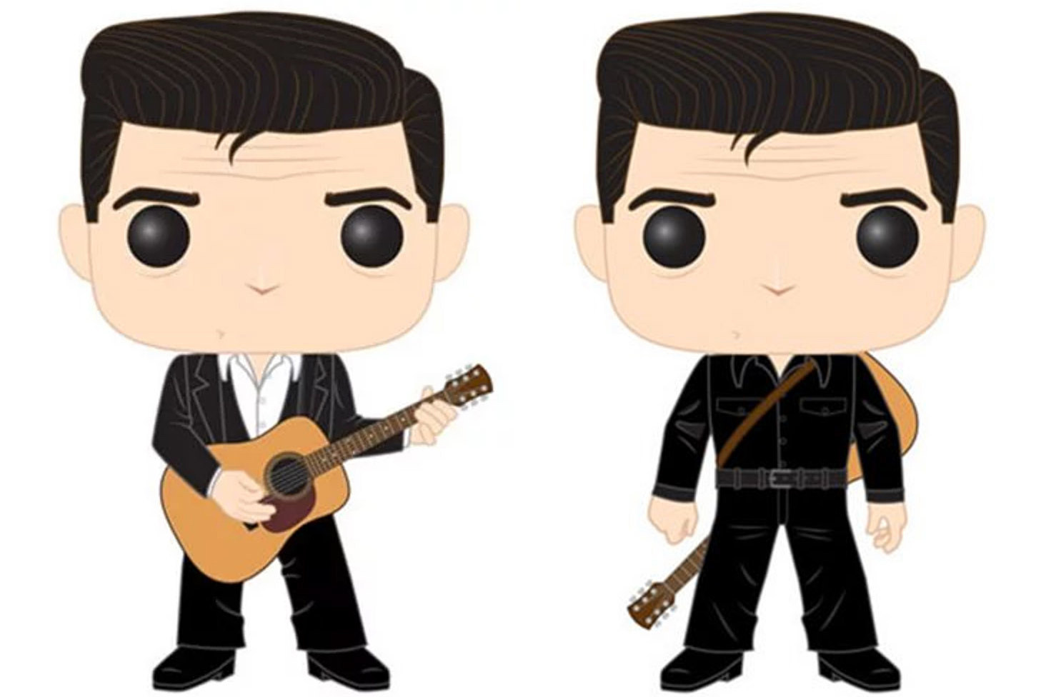 Johnny Cash Is Being Made Into A Funko Pop