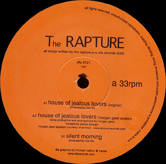 rapture-house