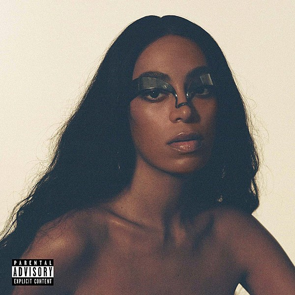 Solange's new album will be out tonight (update: out now!)