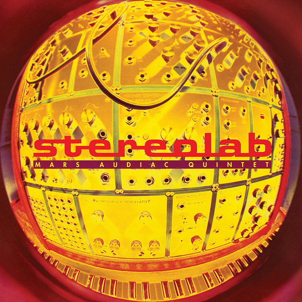 Tickets For Stereolab S North American Tour On Presale