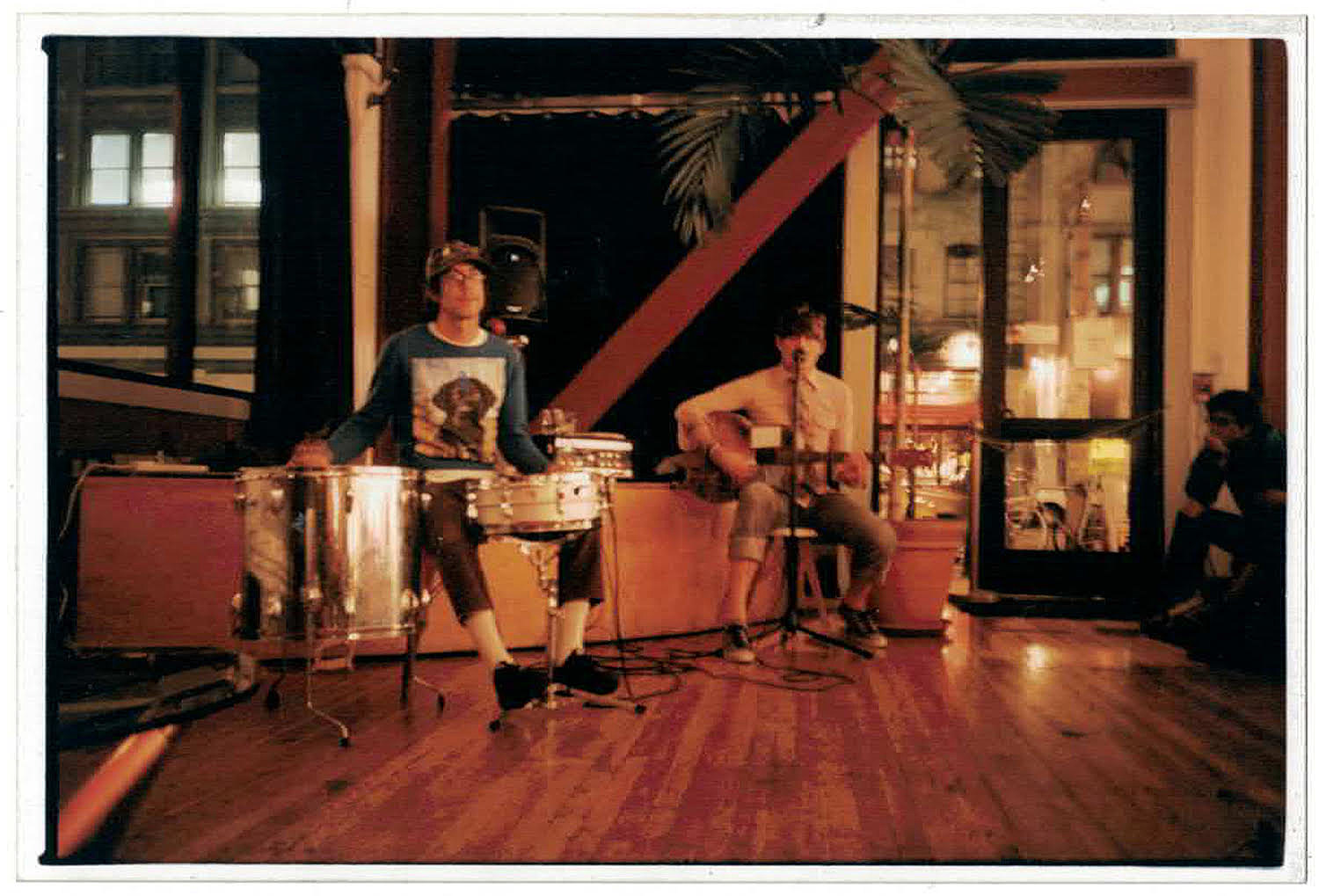 Thee Oh Sees back in 2006