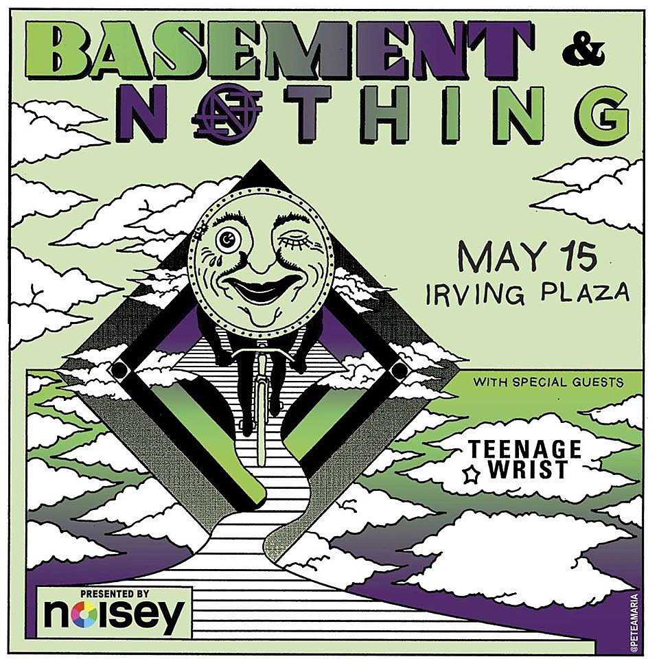 Basement and Nothing