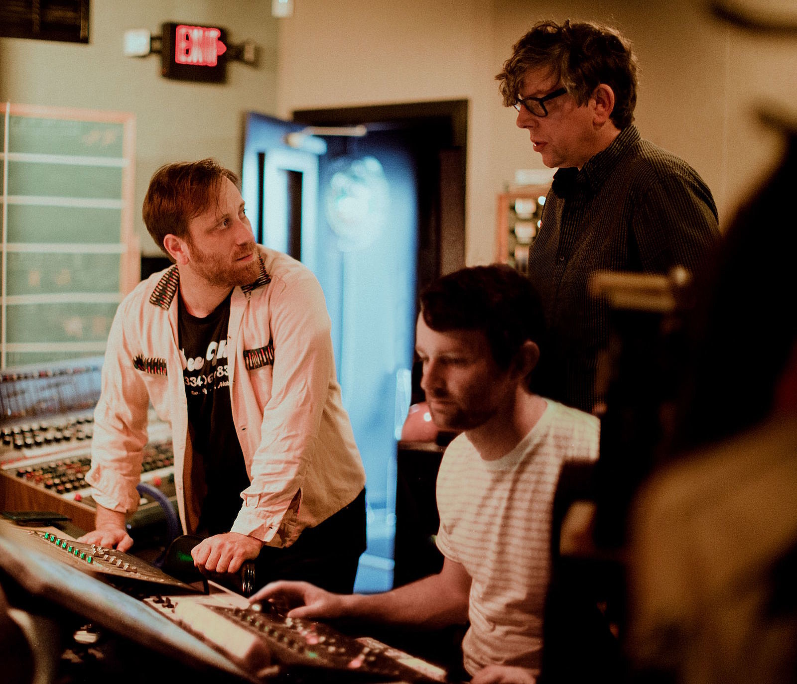The Black Keys to hit the road with Modest Mouse