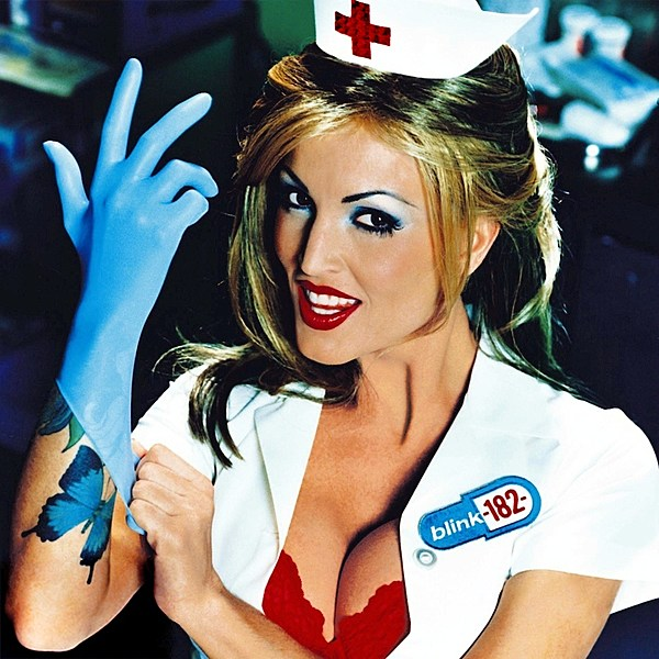 blink-182 playing 'Enema of the State' in full for 20th anniversary