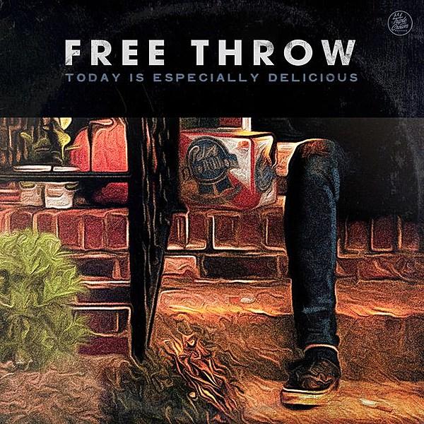 """Free Throw confront their vices in new """"Today Is Especially Delicious"""" video"""