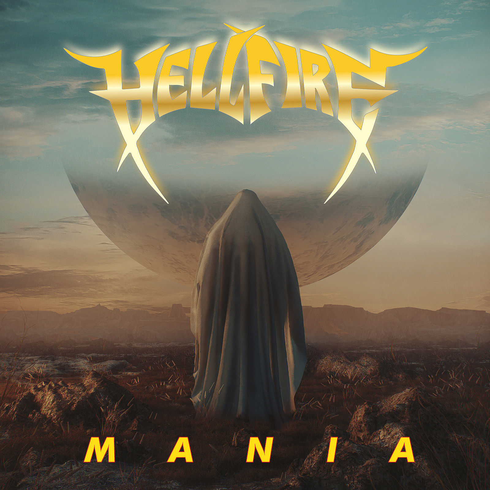 Hell Fire Mania