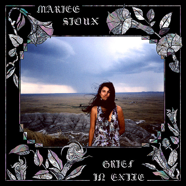 """Mariee Sioux releasing 'Grief In Exile' (watch the """"Snow Knows White"""" video)"""