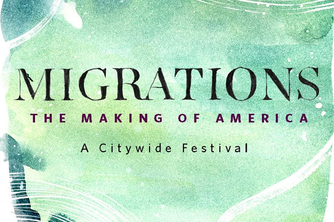 Migrations: The Making of America