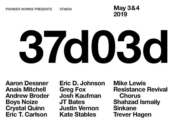 Bon Iver Aaron Dessner's PEOPLE fest coming to Brooklyn (lineup)