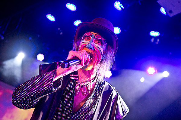 """Arthur Brown issues statement after """"Fire' was used in New Zealand mosque shootings, cancels today's Austin show"""