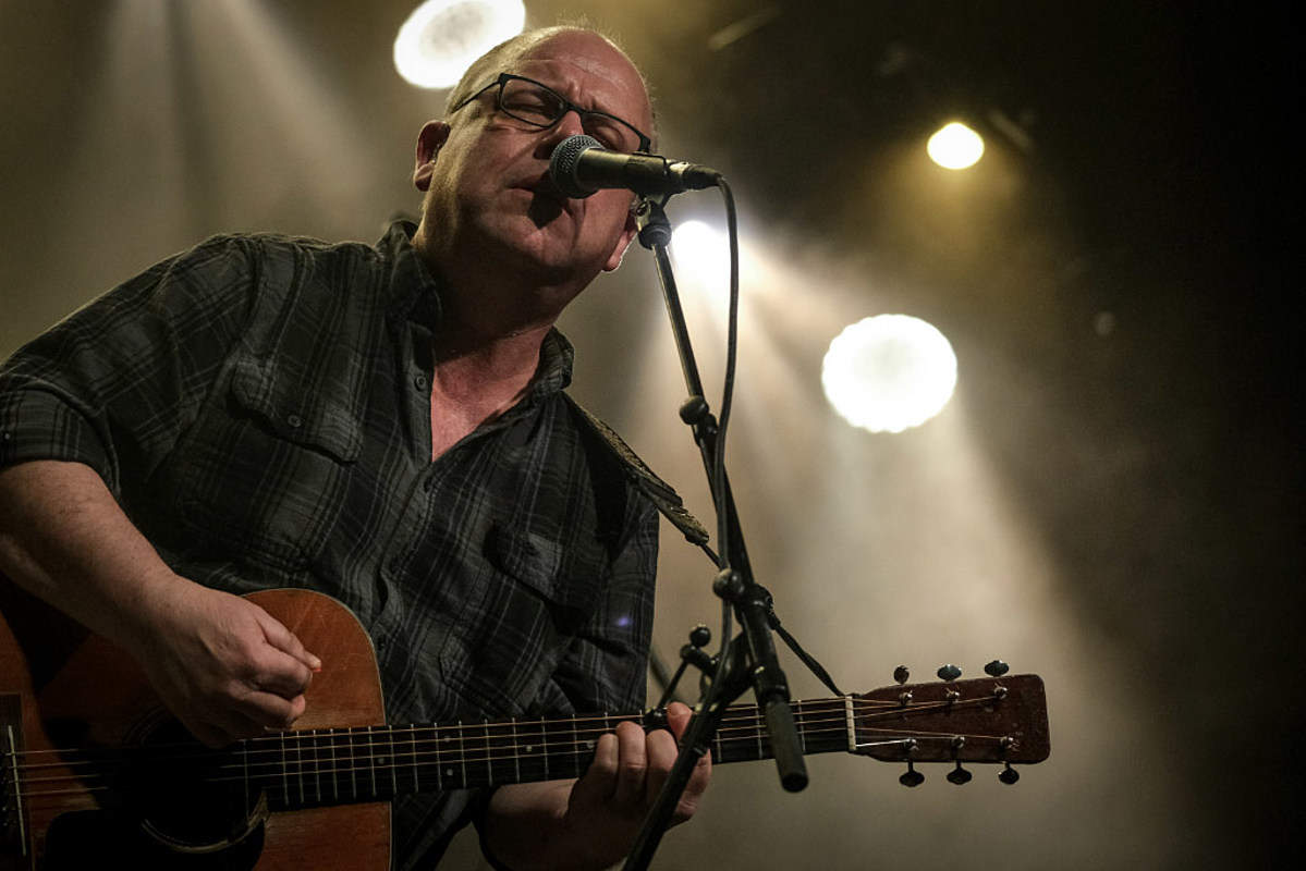 Pixies announce intimate North American shows