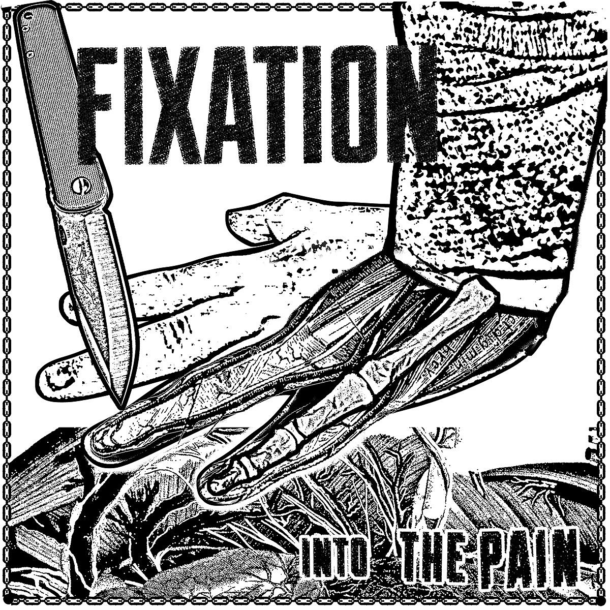Fixation Into the Pain