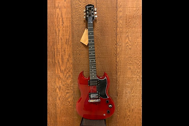 Win a guitar signed by Gary Clark Jr!