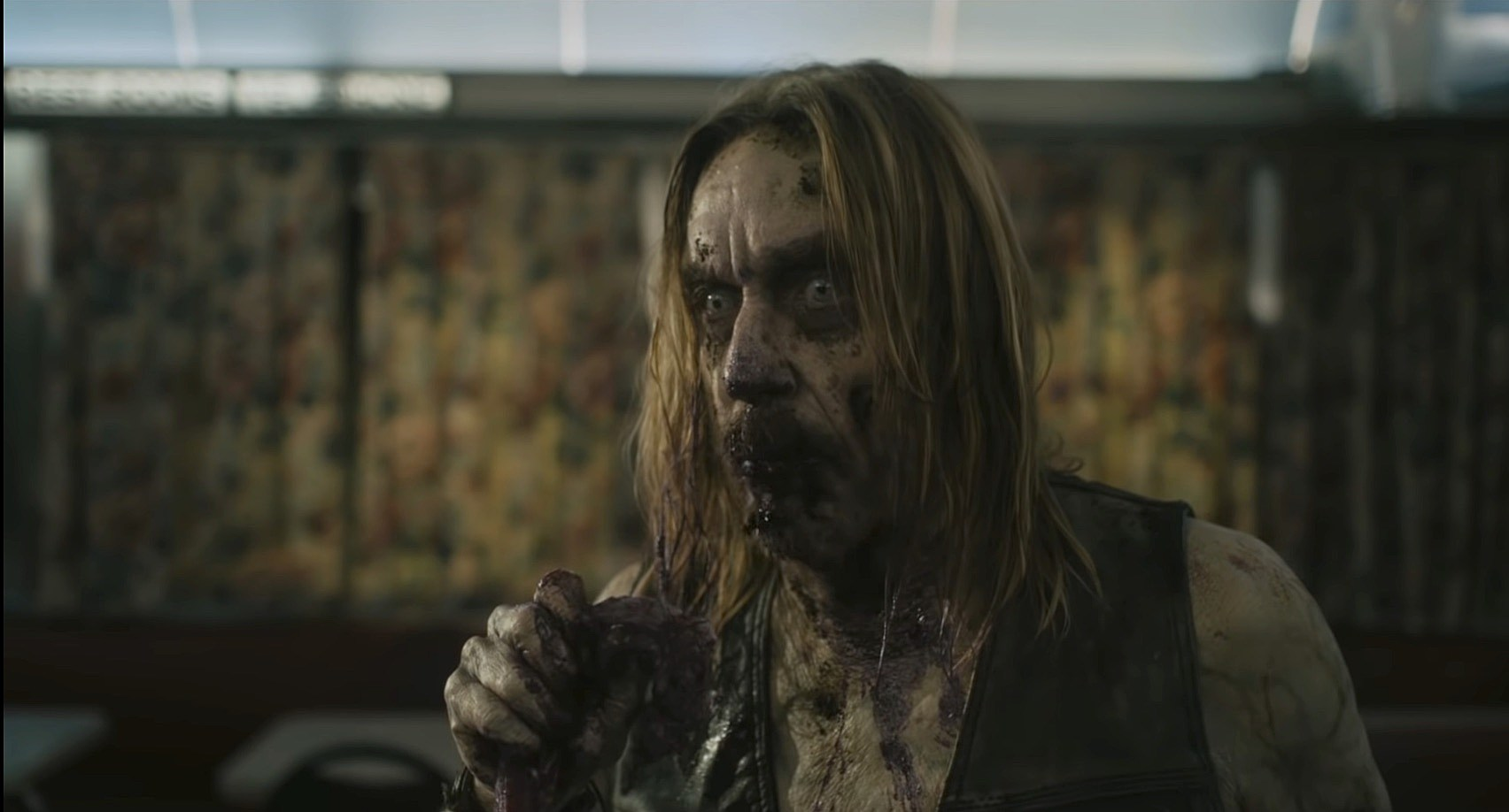 Iggy Pop in 'The Dead Don't Die'