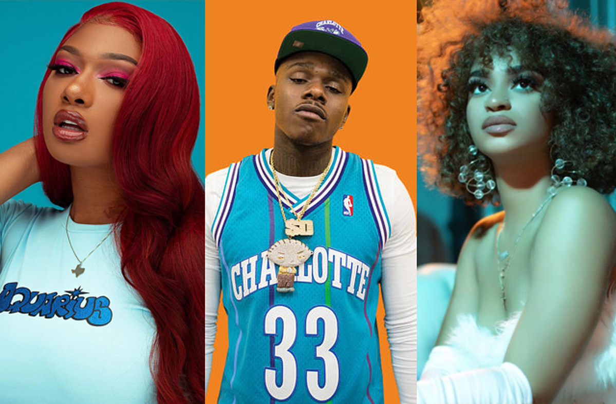 10 new-ish rappers who are defining 2019