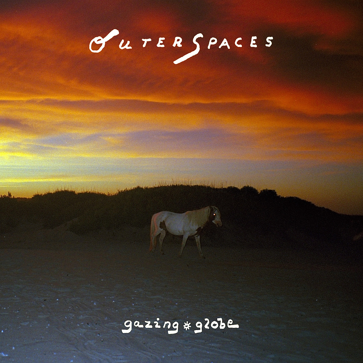 """Outer Spaces releasing new LP 'Gazing Globe' (stream """"I See Her Face"""")"""