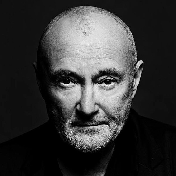 "Phil Collins expands ""Still Not Dead Yet"" tour, adds 2nd MSG show"