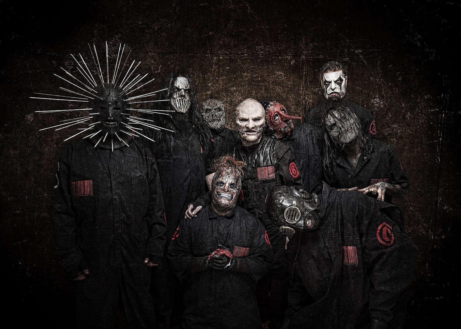 2bc65cfe0 Slipknot Are Actually Very Good???