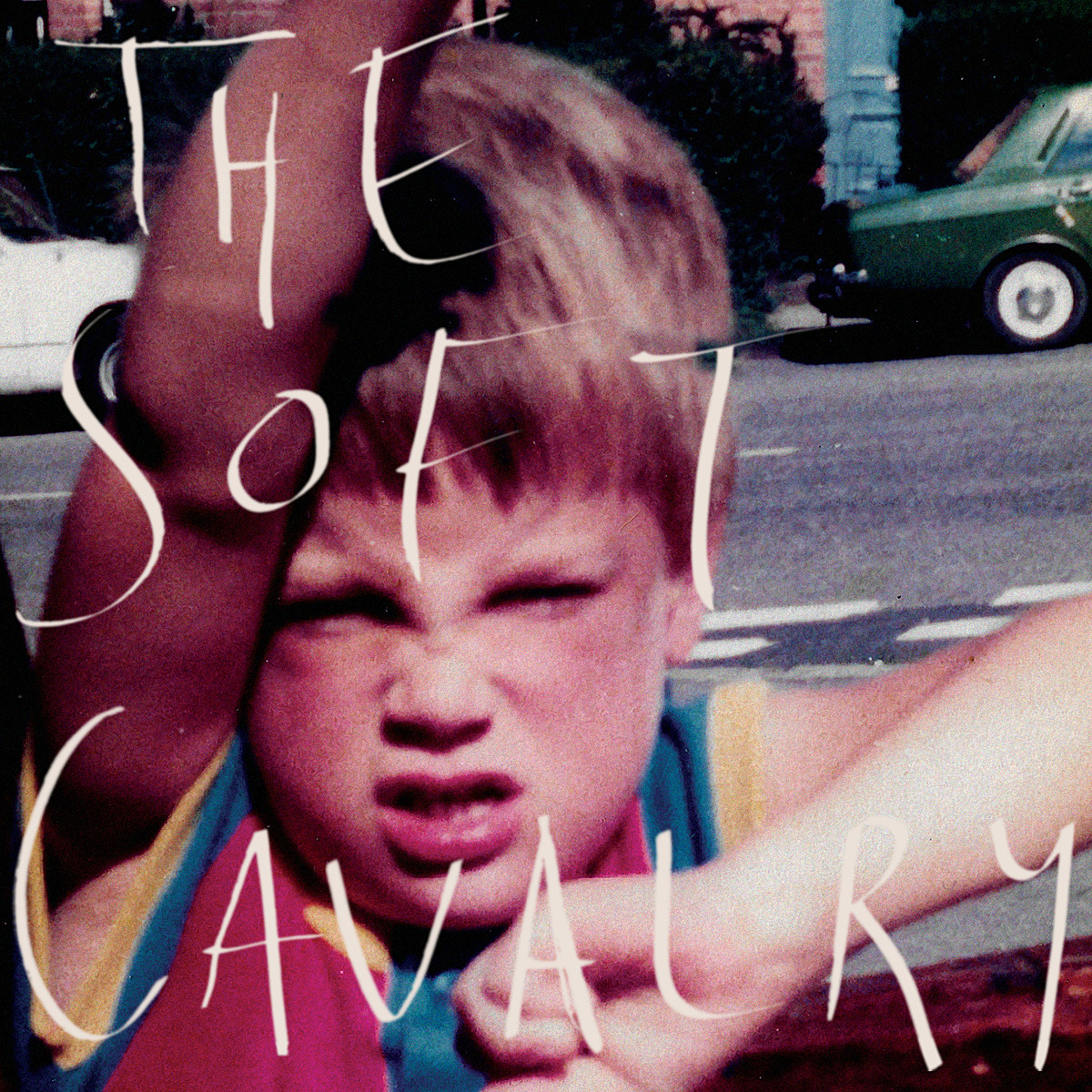 Slowdive's Rachel Goswell forms The Soft Cavalry, shares single from debut LP