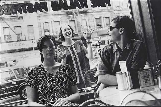 Stereolab, early '90s