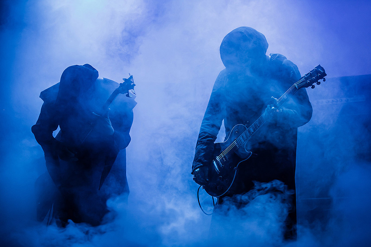 Sunn O)))'s Stephen O'Malley lists favorite albums of 2019