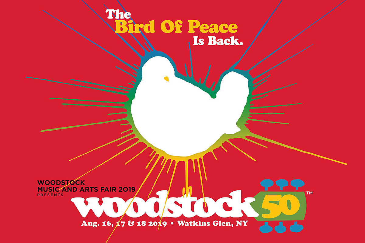 Woodstock 50 has a new investor