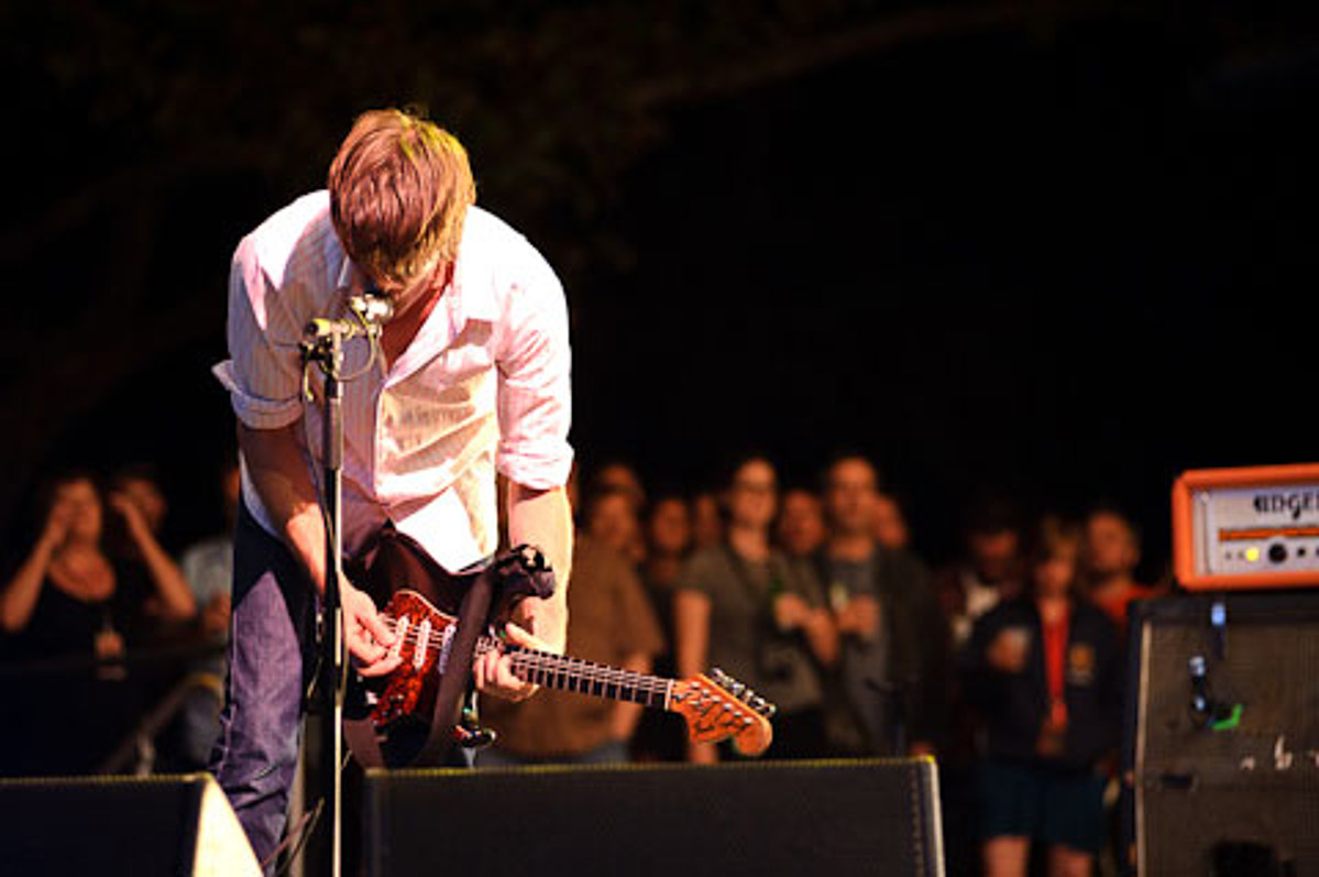 "Stephen Malkmus calls chances of another Pavement reunion ""realistic"""