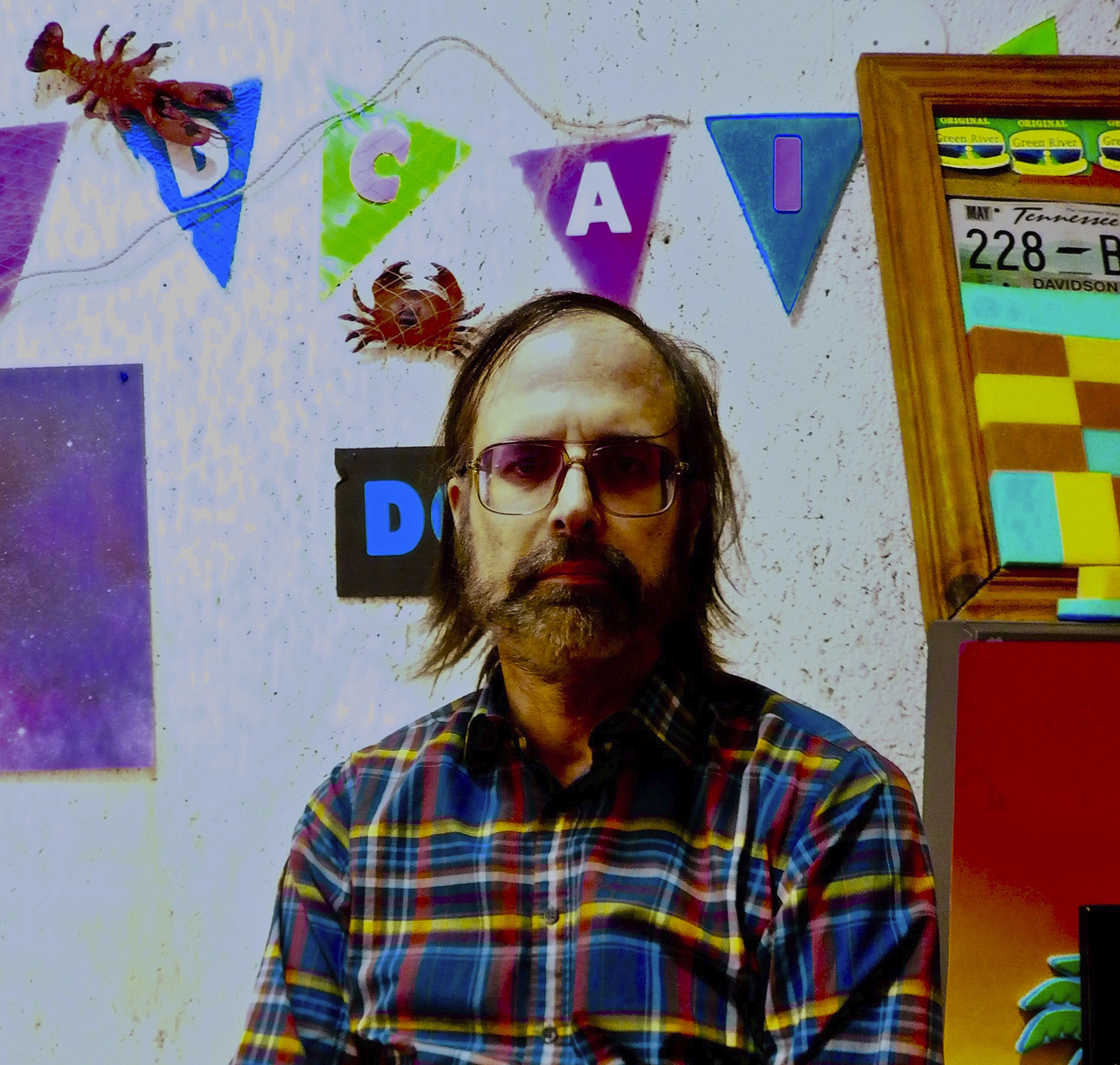 david berman purple mountains