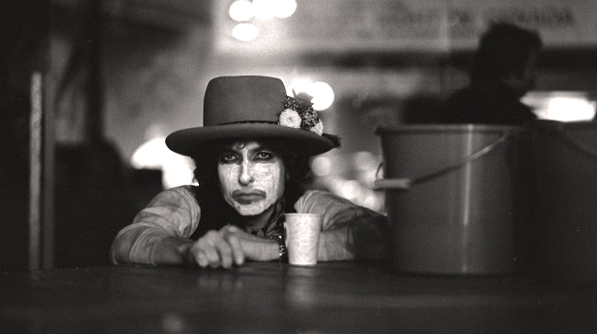Bob Dylan Rolling Thunder Revue documentary is out in June; see first stills