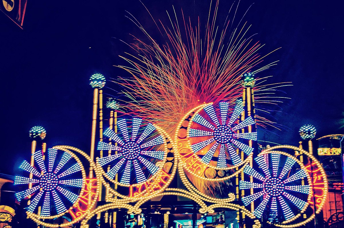 Coney Island Fireworks 2019 schedule: every Friday and after some Cyclones games