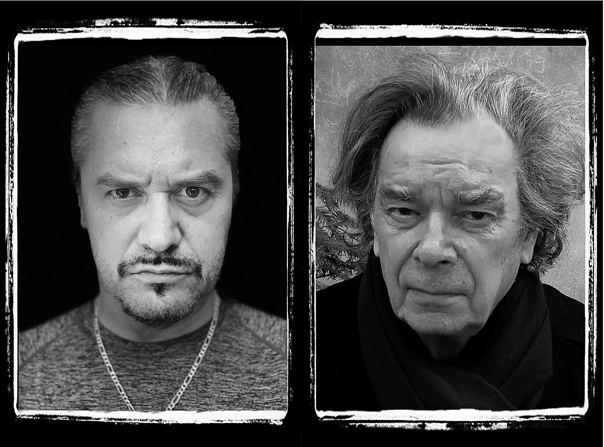Mike Patton forms Corpse Flower with composer Jean-Claude Vannier, shares 1st single