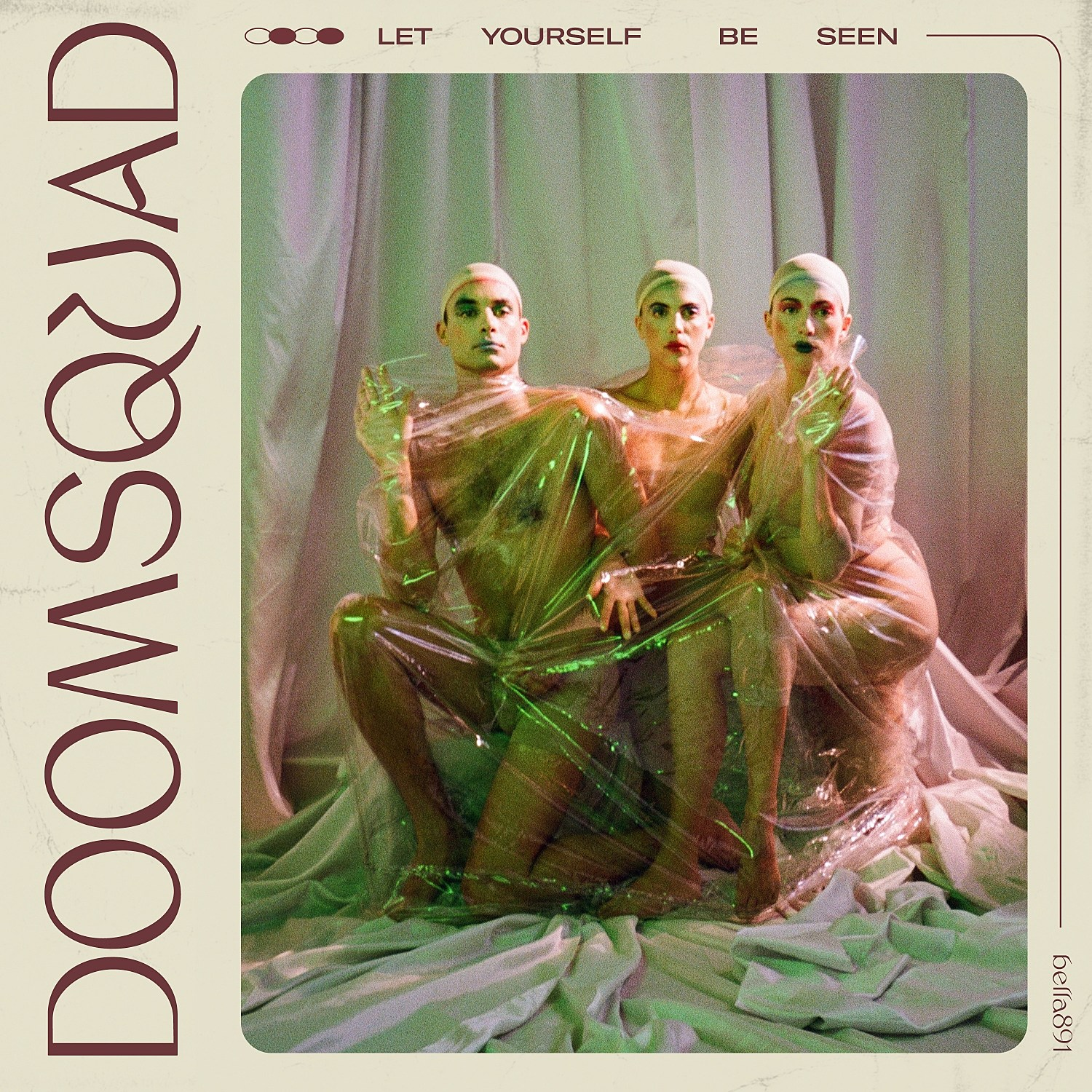 doomsquad let yourself be seen
