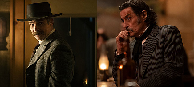 'Deadwood' movie