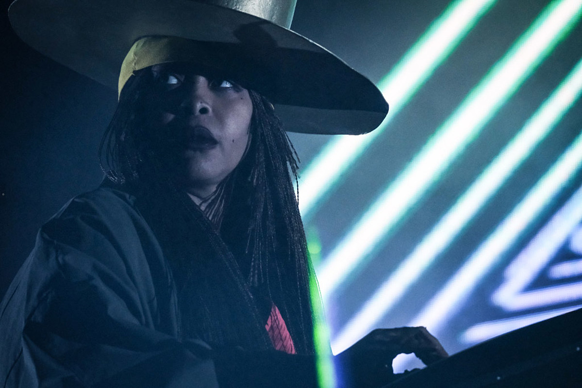 Today's livestreams (Erykah Badu, Neon Indian, Slowdive listening party, more)