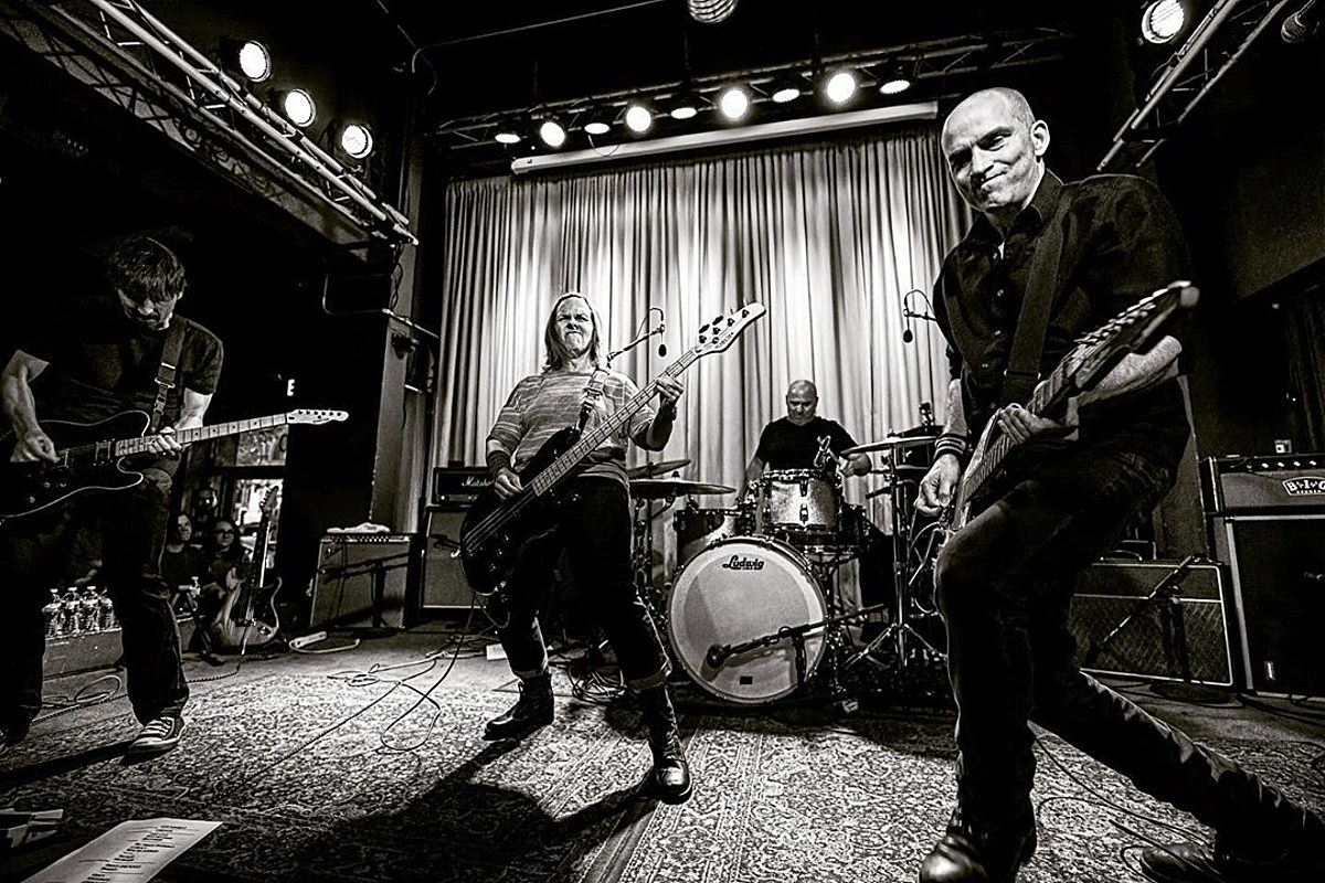 Jawbox played first show in 20 years in Baltimore (setlist, video, pics)