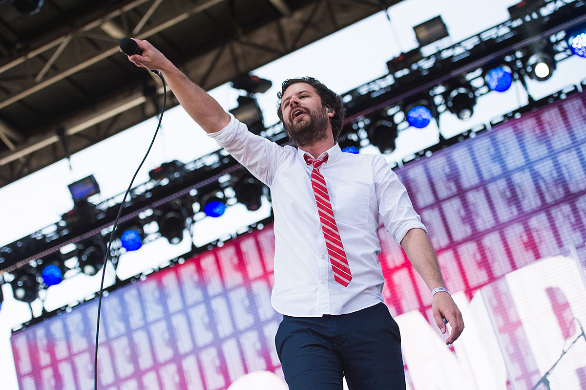 Just Like Heaven Saturday pics video (MGMT, Passion Pit, The Rapture, more)