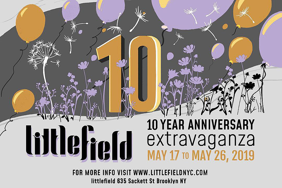 Littlefield 10th Anniversary
