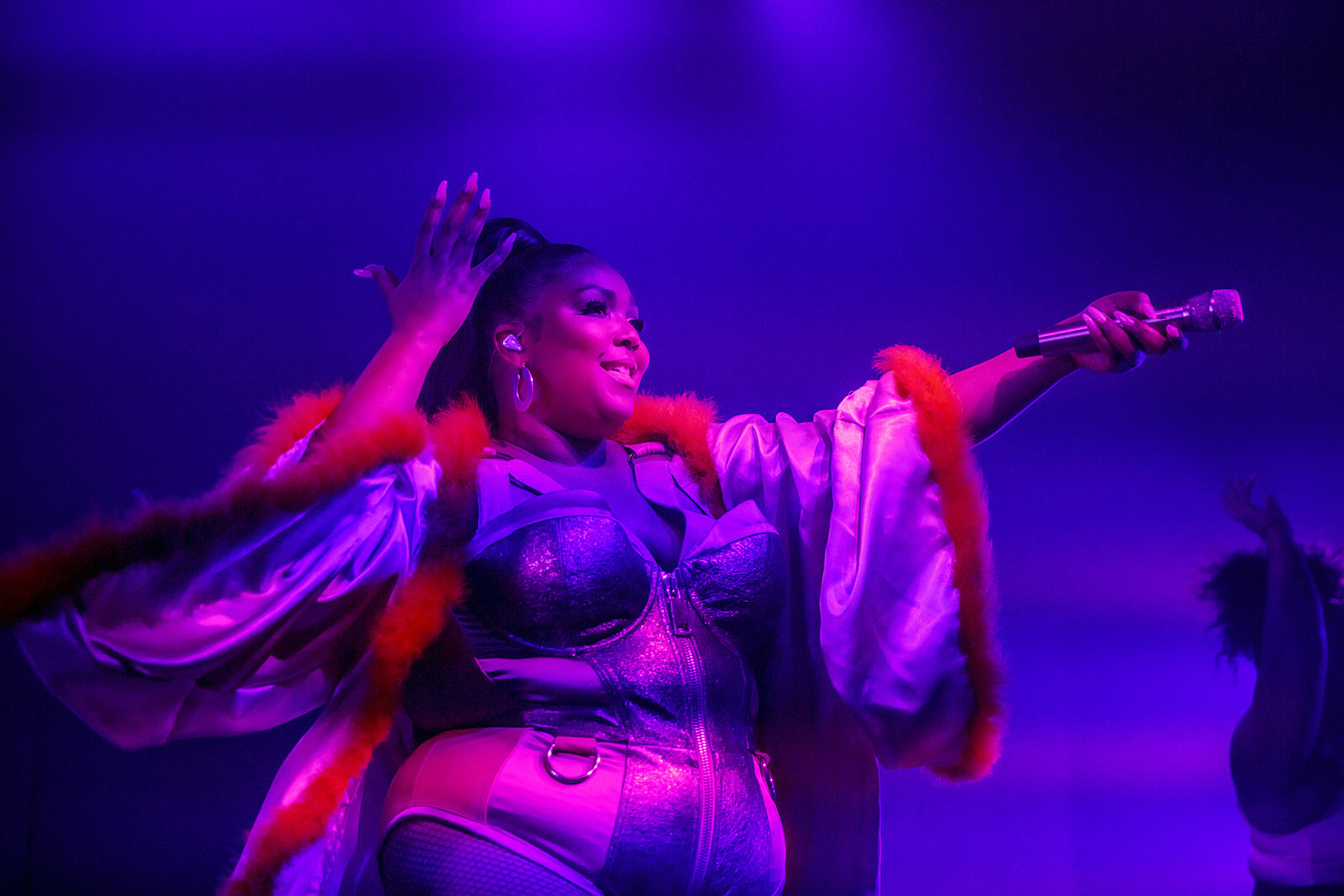 Lizzo at Riviera Theatre