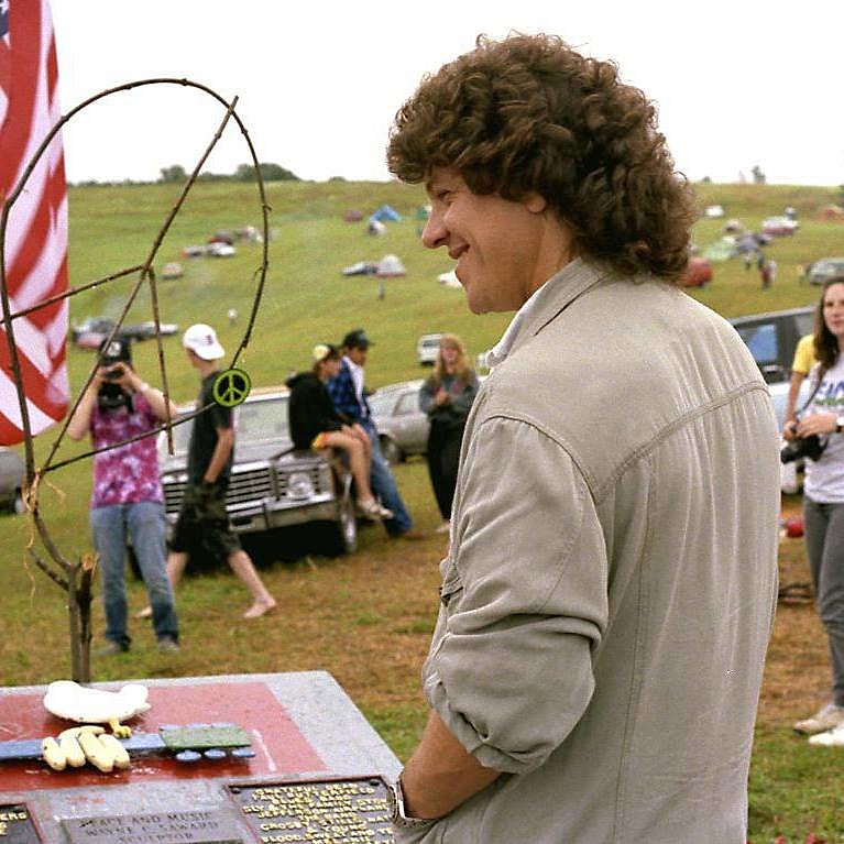Woodstock co-founder Michael Lang