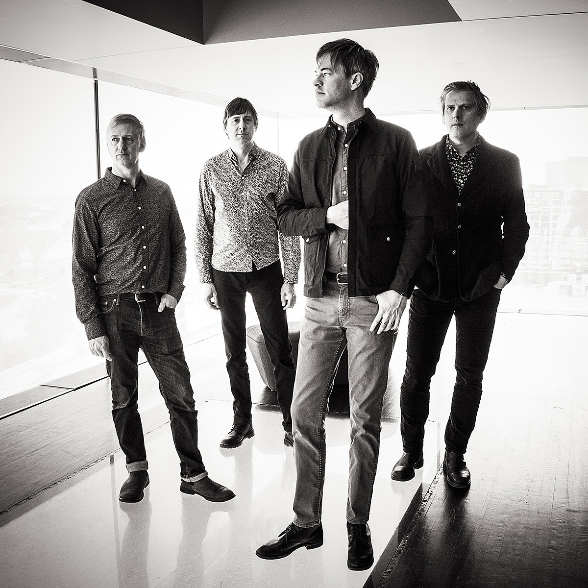 """The Ocean Blue prep new LP, share """"Kings and Queens,"""" touring"""