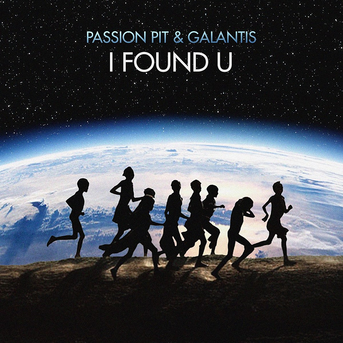 """Passion Pit share new song """"I Found U"""" with Galantis (listen)"""