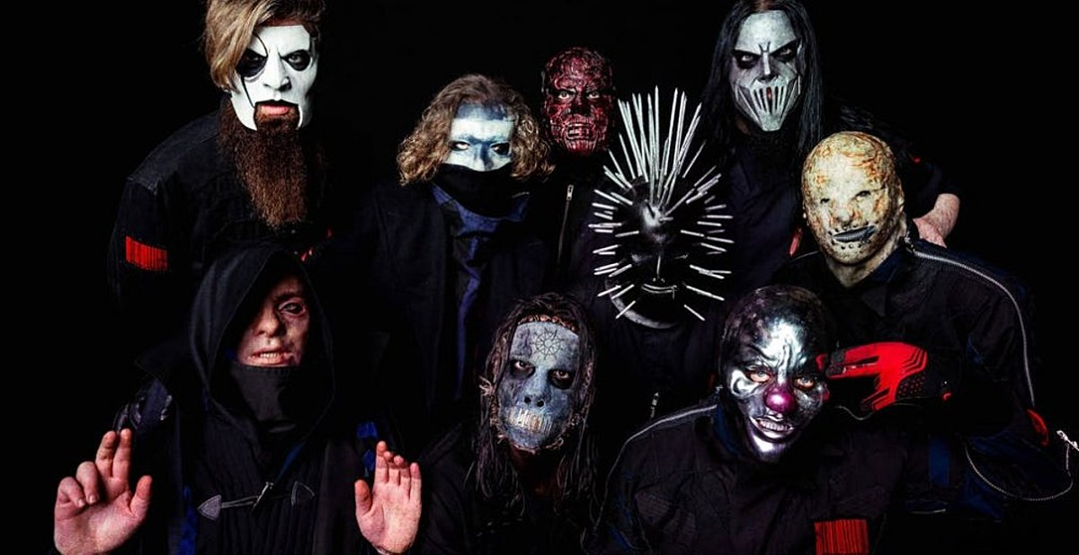 """Slipknot announce new album 'We Are Not Your Kind,' share """"Unsainted"""""""