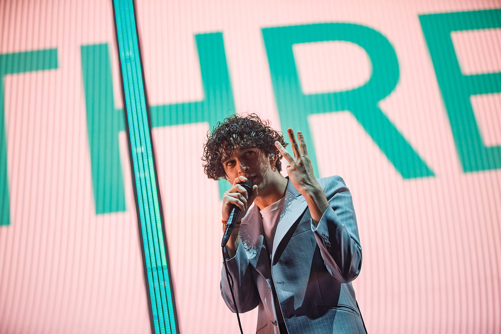 The 1975 at United Center